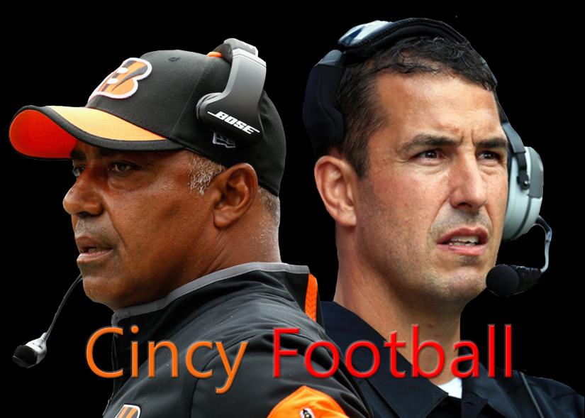 Really Early Thoughts: CincyFootball