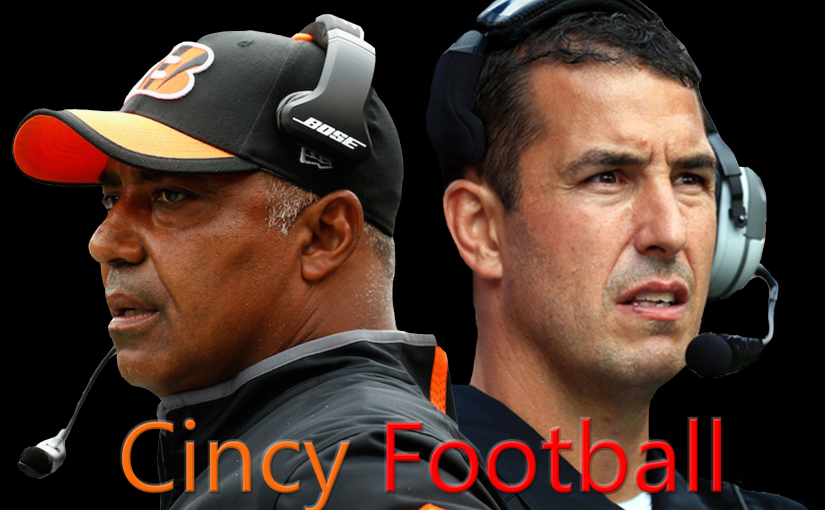 Really Early Thoughts: Cincy Football