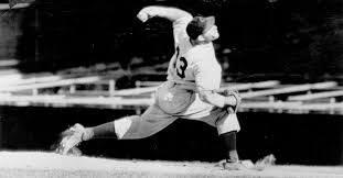 More Man Than Machine: Historic Reds from Before 1970: Johnny VanderMeer