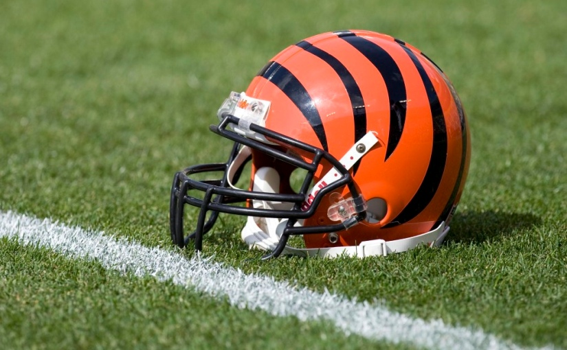 The Bengals Ahead of the Draft: Addition,Subtraction