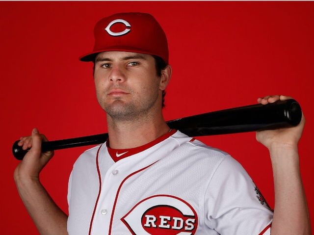 The Four Outfielders and the Case for Three: Jesse Winker