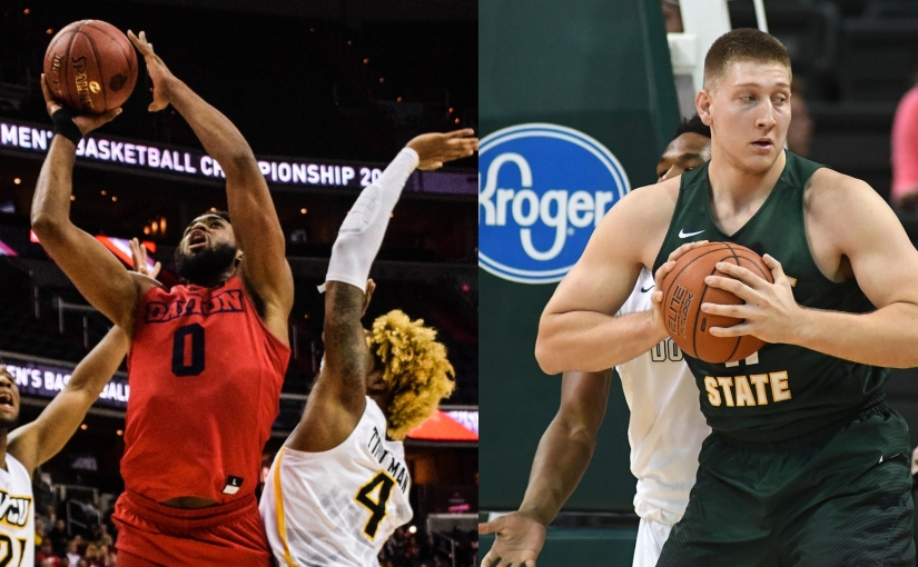 College Basketball: Previewing the GemCity