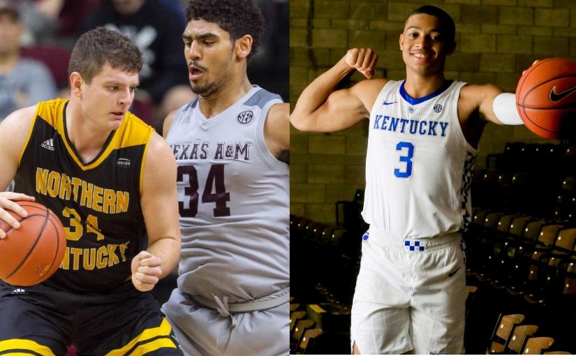 College Basketball, A Pair of Blue GrassPreviews