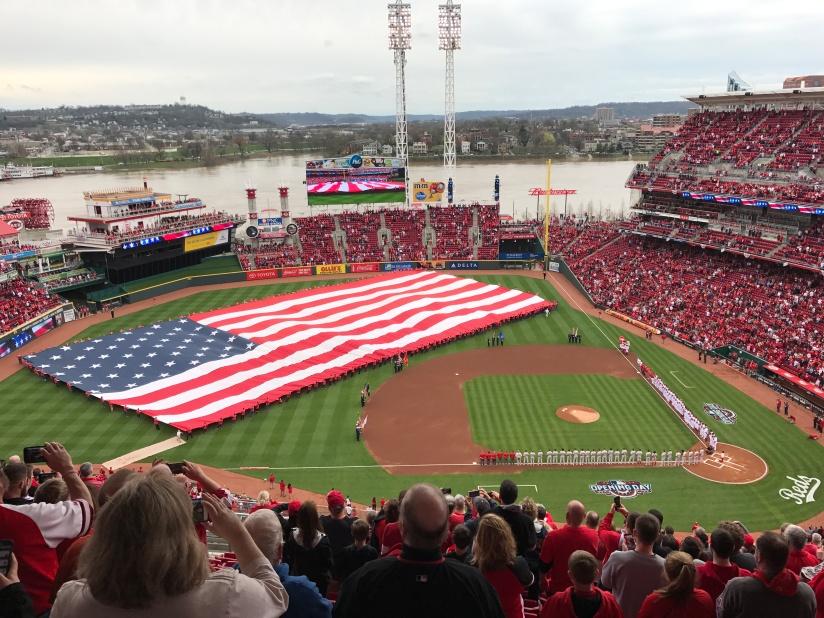 Cincinnati Sports Fandom, Not for the Faint ofHeart